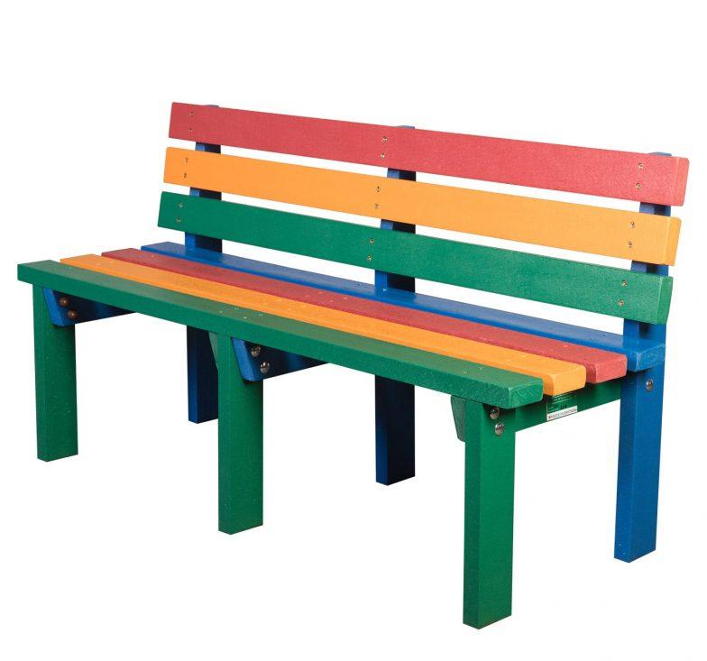 Rainbow reston seats