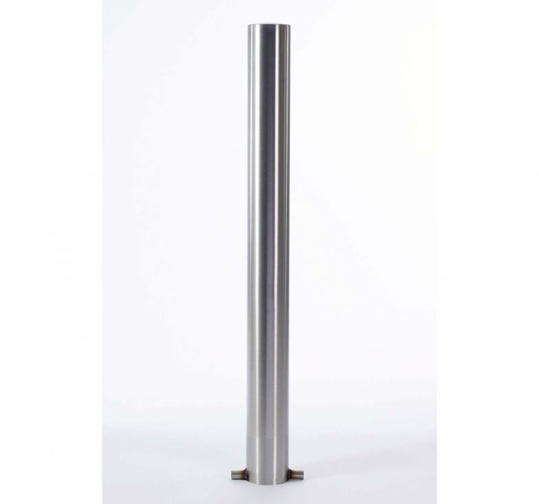 Stainless steel fixed posts