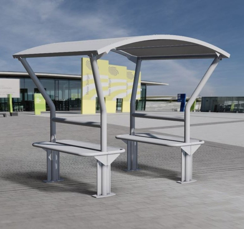 seating shelters