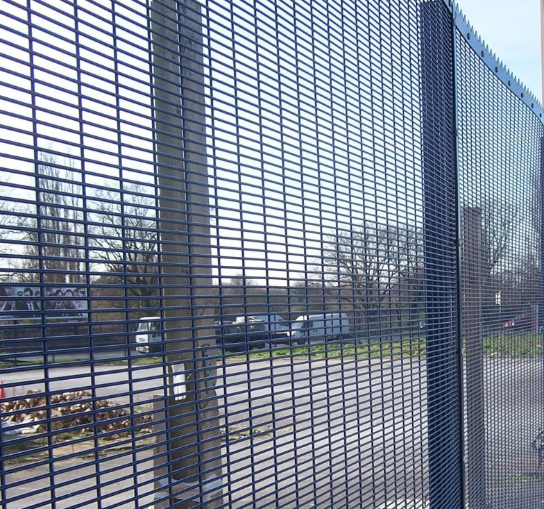 Vanguard pro-sure fencing