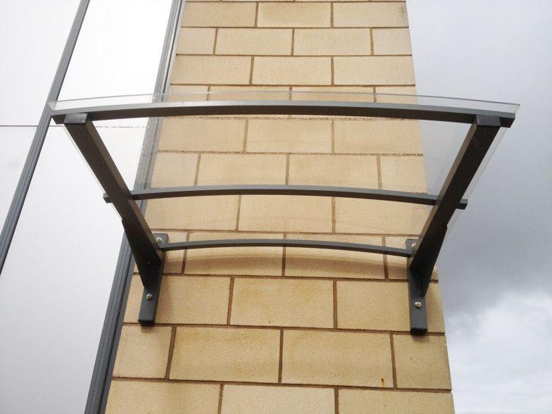 Wall canopy
