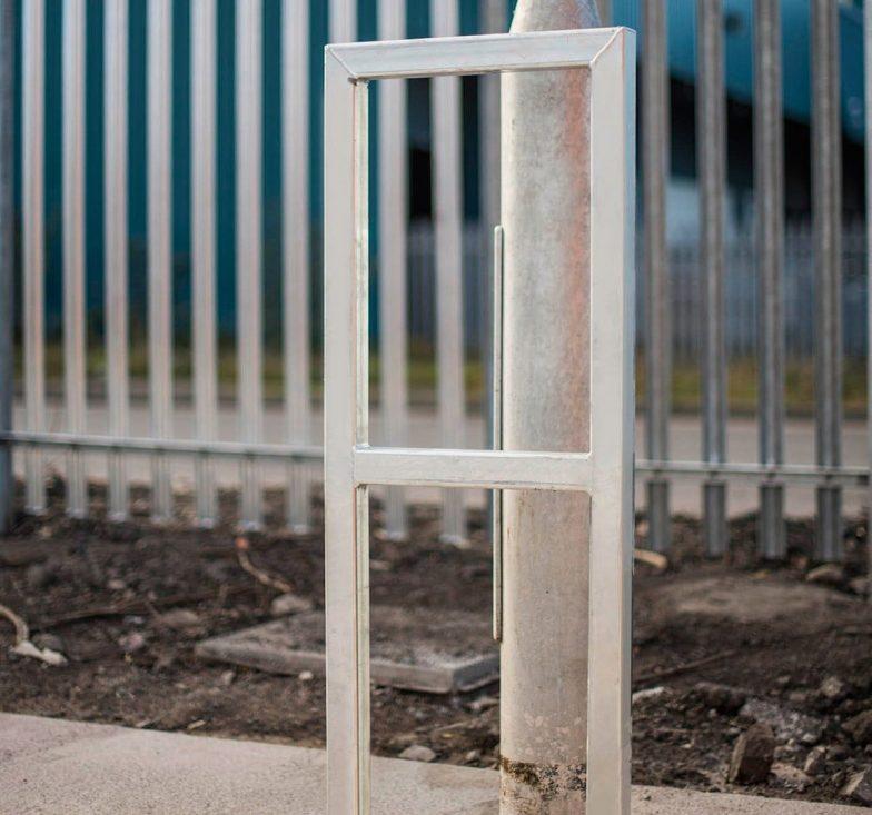 Post barrier