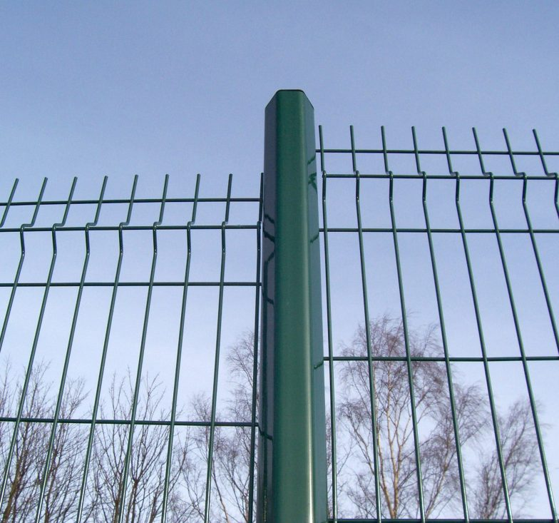 Pro-mesh panel systems