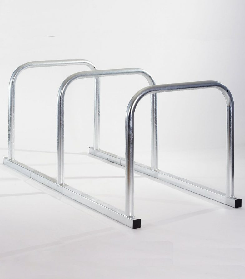 Sheffield toast bike racks